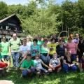 Pohod na Čemšeniško planino 2014