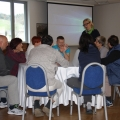 Vikend seminar v Kranjski Gori