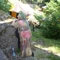 Izlet na Bled, k Avseniku in na Brezje