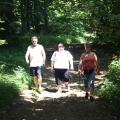 Pohod na Čemšeniško planino